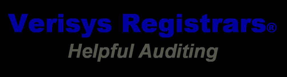 Verisys Registrars®